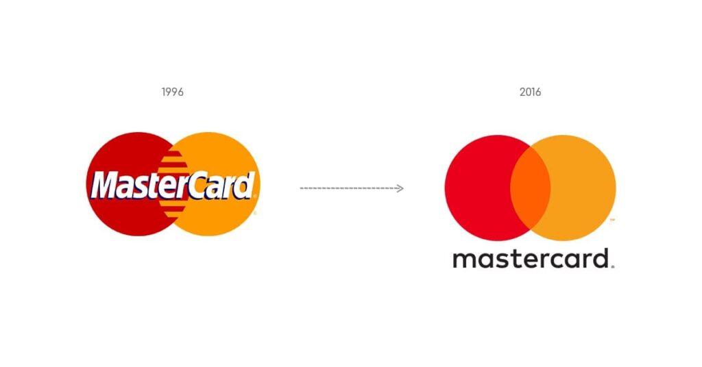 Новият знак на mastercard е пригоден за света на приложенията и интернет без да отнема от дизайна